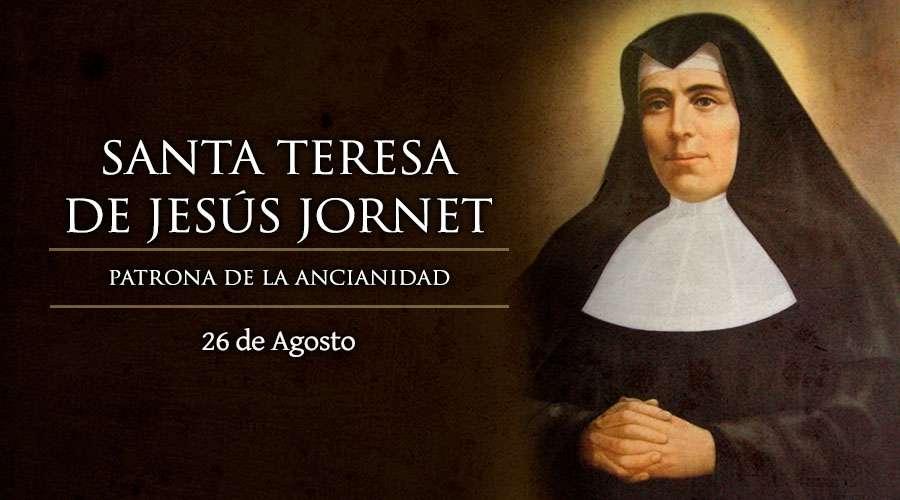 Teresa Jornet